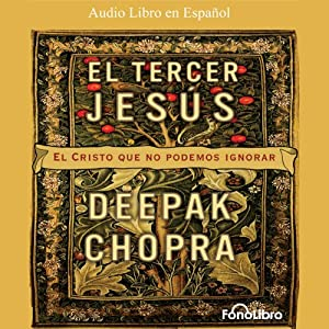 El Tercer Jesus [The Third Jesus] Audiobook