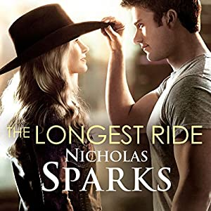 The Longest Ride | Livre audio
