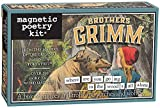 Magnetic Poetry - Brothers Grimm Kit - Words for