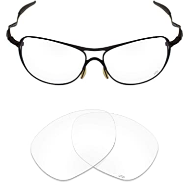 838baf559 Mryok+ Polarized Replacement Lenses for Oakley Crosshair New 2012 - HD Clear