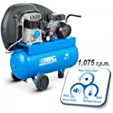 Abac 4116024262 - Compresor Correas A29 50 Cm2 2Hp 050L