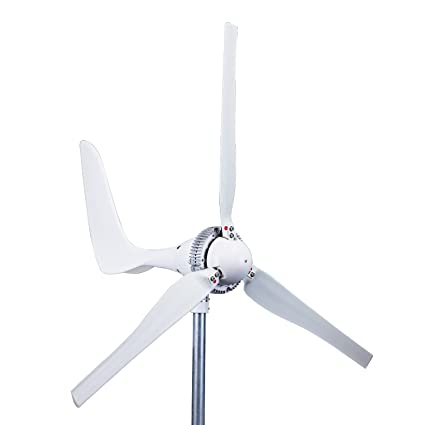 Terrific Automaxx Windmill 1500W 24V 60A Wind Turbine Generator Kit Mppt Charge Controller Included Automatic And Manual Braking System Amp Meter Diy Wiring Digital Resources Otenewoestevosnl