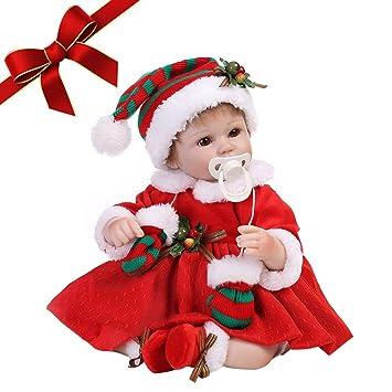 Amazon.es: Per Muñecas Reborn Reales Bebés Infantiles ...