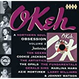 Okeh - a Northern Soul Obsession Vol.2
