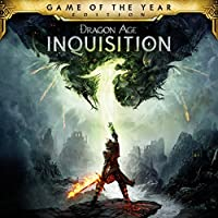 Dragon Age: Inquisition - Game of the Year Edition - PS4 [Digital Code]