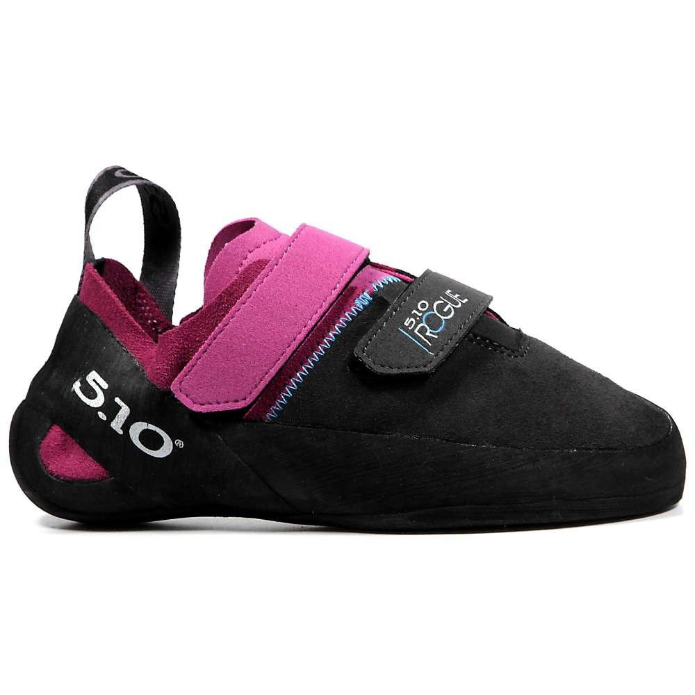 (ファイブテン) Five Ten レディース クライミング シューズ靴 Rogue VCS Climbing Shoe [並行輸入品]   B077YBFGFF
