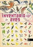 Inventario ilustrado das aves (Ciencia - Animais extraordinarios)