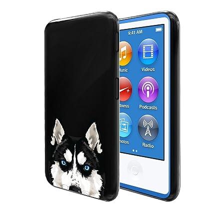 Amazon.com: Apple iPod Nano 7 (7ª Generación) carcasa ...