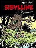Sibylline, Intégrale - Tome 5 : 1985-1990