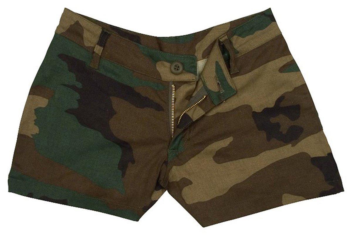 Rothco Womens Short Shorts