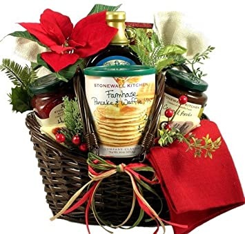 Gourmet coffee gifts christmas