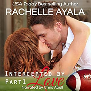 Intercepted by Love Audiobook