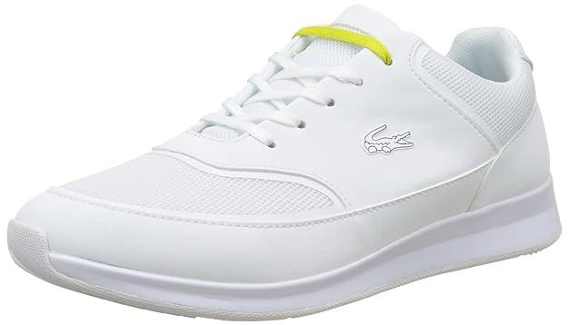 Lacoste Chaumont Lace 217 1, Bajos para Mujer: Amazon.es: Zapatos y complementos