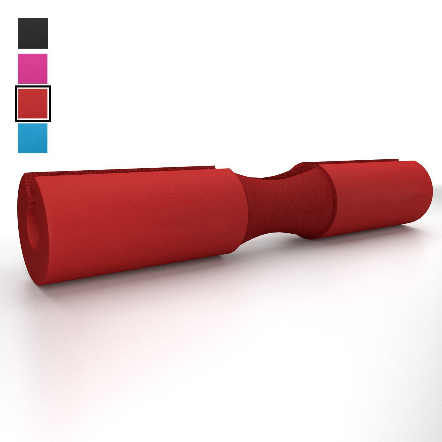 ZSZBACE Barbell Squat Pad for Athletics - Sculpt Your Lean Beach Body in Weeks with This Olympic Foam Pad - Neck & Shoulder Protective Pad Support