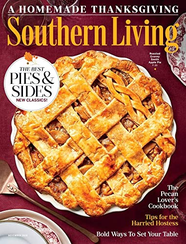 Southern Living (Magazine Design Florida)