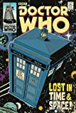 Poster Doctor Who - Lost in Time & Space - affiche à prix abordable, poster XXL
