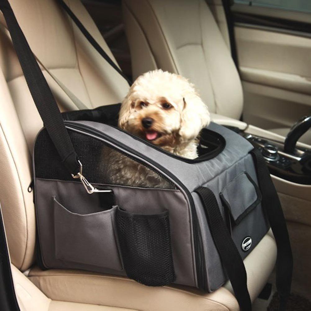 #Perrory Autositz und Tragetasche#