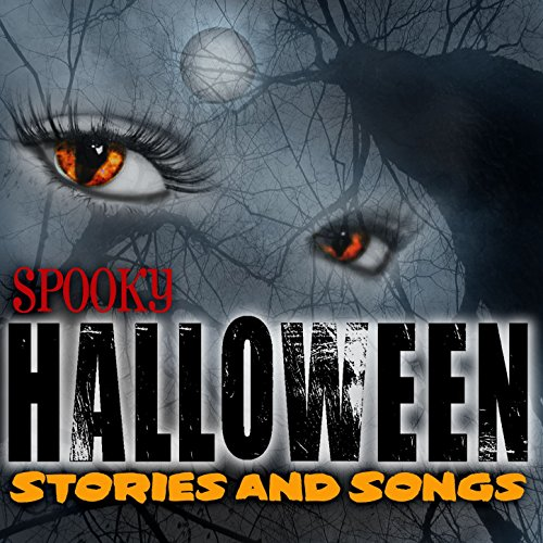 Spooky Halloween Songs And Stories