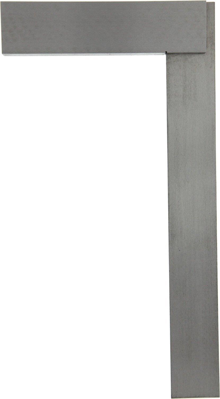 SE TS10 10'' Machinist Steel Square
