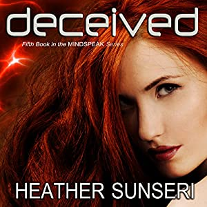 Deceived Audiobook