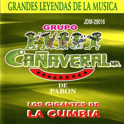 Los Gigantes De La Cumbia, Vol. 2 Disco 2