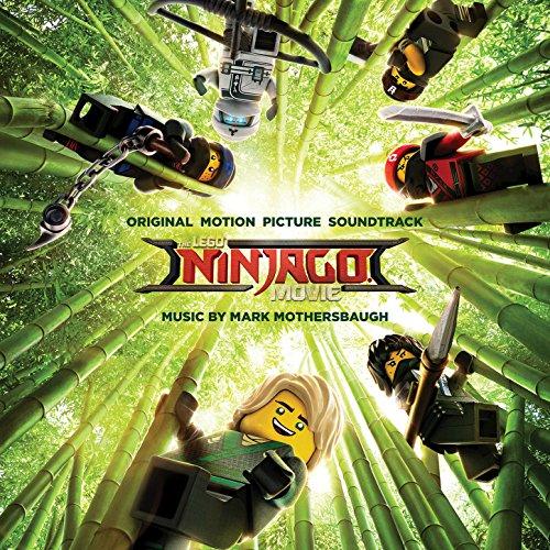 The Lego Ninjago Movie (Origin...