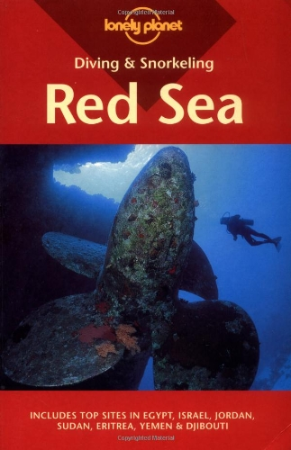 Lonely Planet Diving & Snorkeling Red Sea