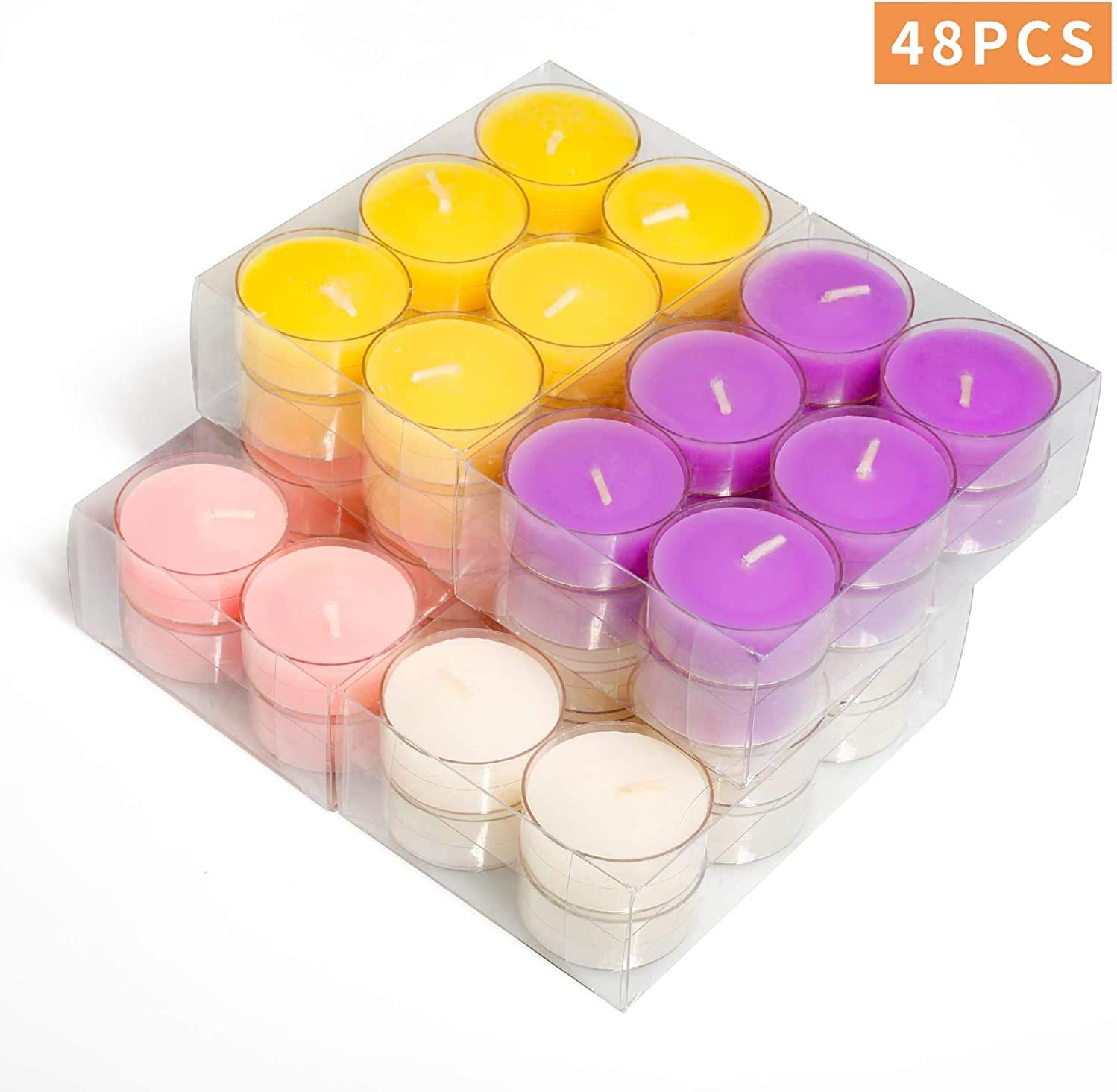 Amazon Promo Code 2020 for Tea Lights Candles