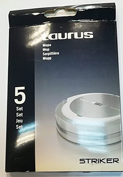 Taurus Set/Kit Mopas Striker