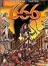 666, tome 3 : Demonio fortissimo par Froideval
