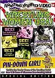Wrestling Women U.S.a.