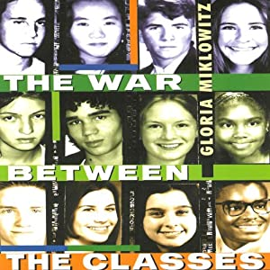 The War Between the Classes Audiobook