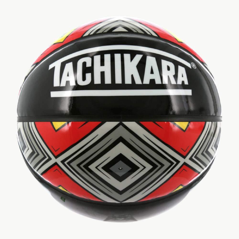 Traxy TACHIKARA Balón de Baloncesto, African Mojo: Amazon.es ...