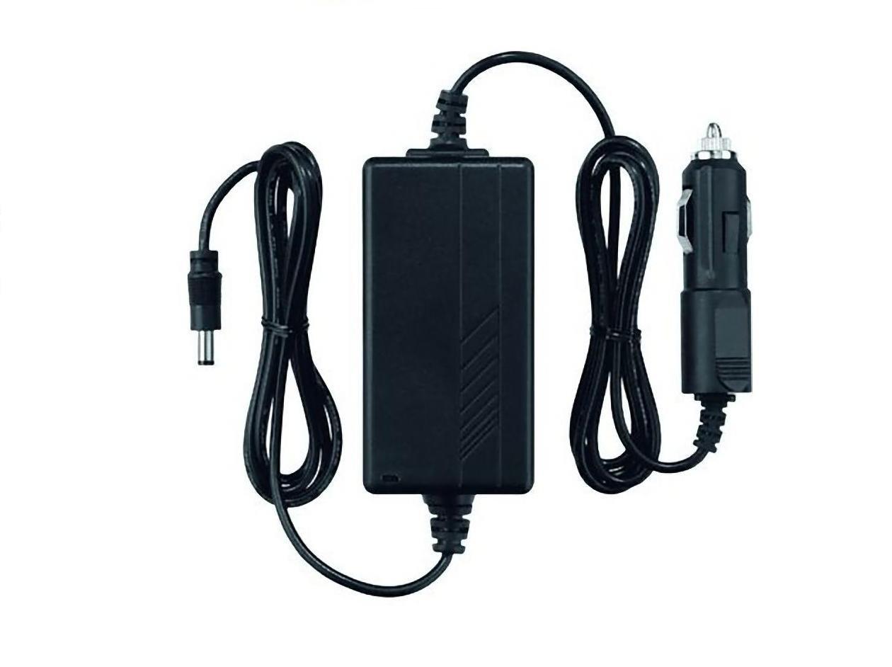 Hilti 2006180 Car Battery Plug PUA 82 black