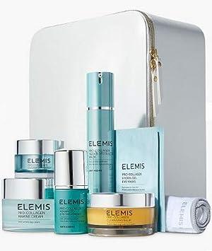Exclusive New Elemis Pro-Collagen Jewels Skincare Gift Set XMAS'18