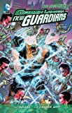Green Lantern: New Guardians, Vol. 2: Beyond Hope (The New 52)