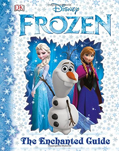 Disney Frozen: The Enchanted Guide]()