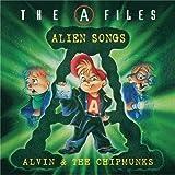 A-Files: Alien Songs by Chipmunks (1998-05-26)