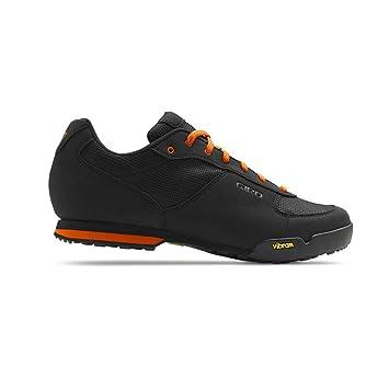 Giro Fahrradschuhe »Cylinder Shoes Men«, schwarz, schwarz