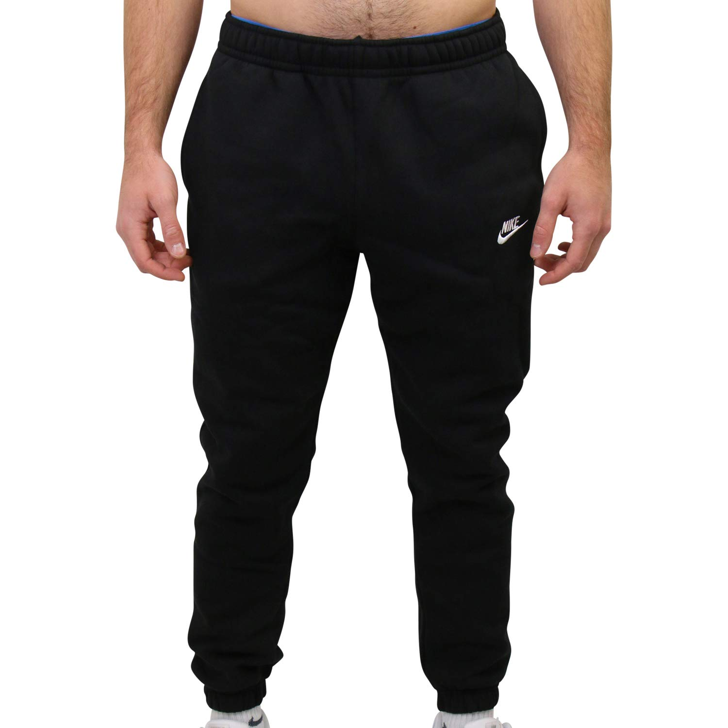 Nike Mens Sportswear Club Fleece Jogger Pants BV2737