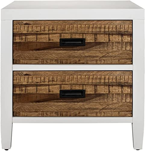 Modus Furniture Montana 2-Drawer Nightstand