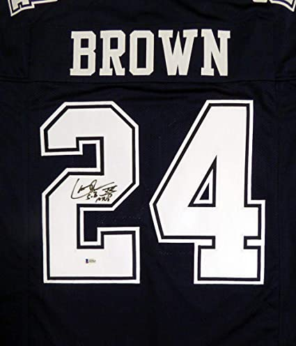 Image Unavailable. Image not available for. Color  Dallas Cowboys Larry  Brown ... 3731d3fd1