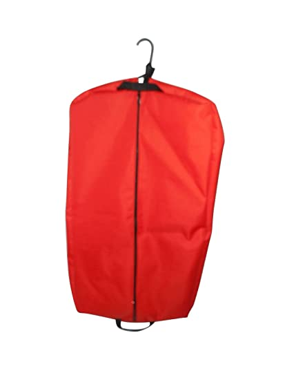 e8f0e1dd181c Amazon.com: BAGS USA 36 Inch Garment Bag 600 Denier Polyester,Two ...