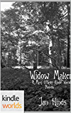 Mary O'Reilly Paranormal Mysteries: Widow Maker (Kindle Worlds Novella) (Otherwise Engaged Book 3)