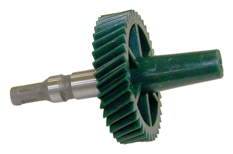 Crown Automotive 52067639 Dark Green 39 Teeth Speedometer Gear by Crown Automotive
