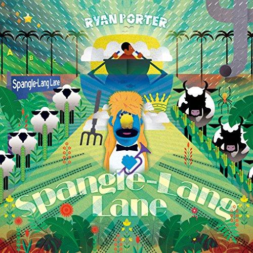 Spangle-Lang Lane (Ryan Lane)