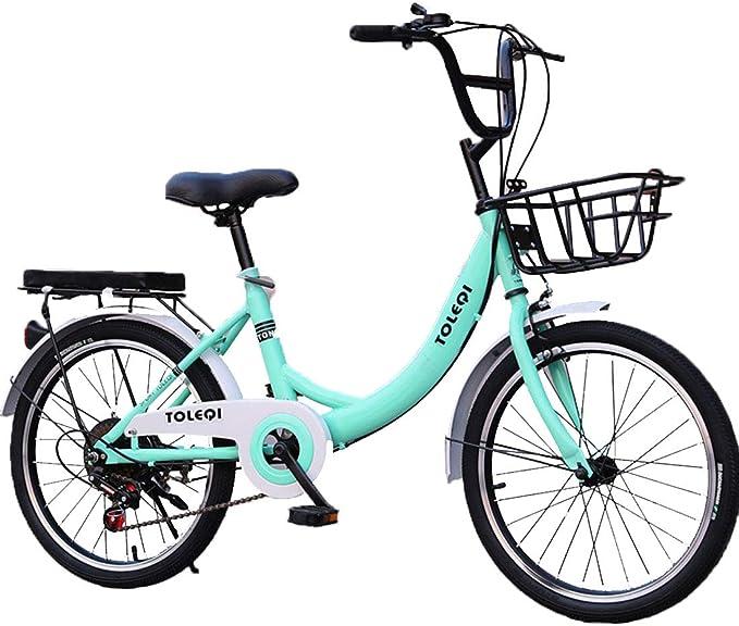 ZY Chicos Y Chicas Urban Speed Bicicletas Señoras Y Los Regalos De ...