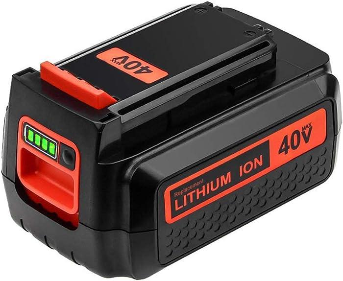 Top 7 Rechargable Aaa Batteries Amazonbasics