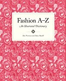 Fashion a to Z, Alex Newman and Shariff Zakee, 1856698319
