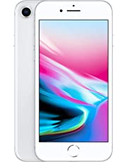 Apple iPhone 8 (64GB) - Silber